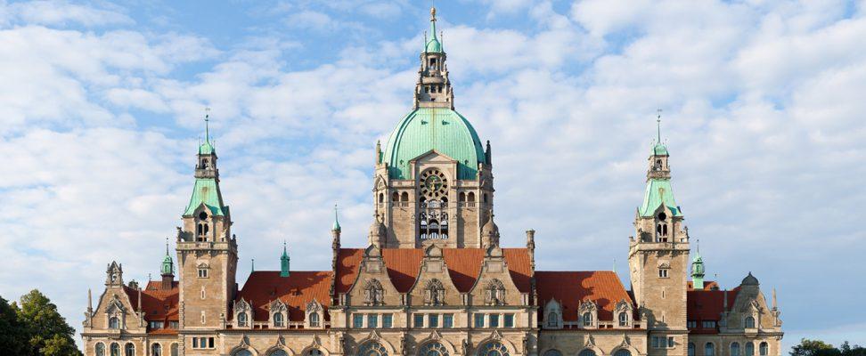 INQUA ab sofort in Hannover