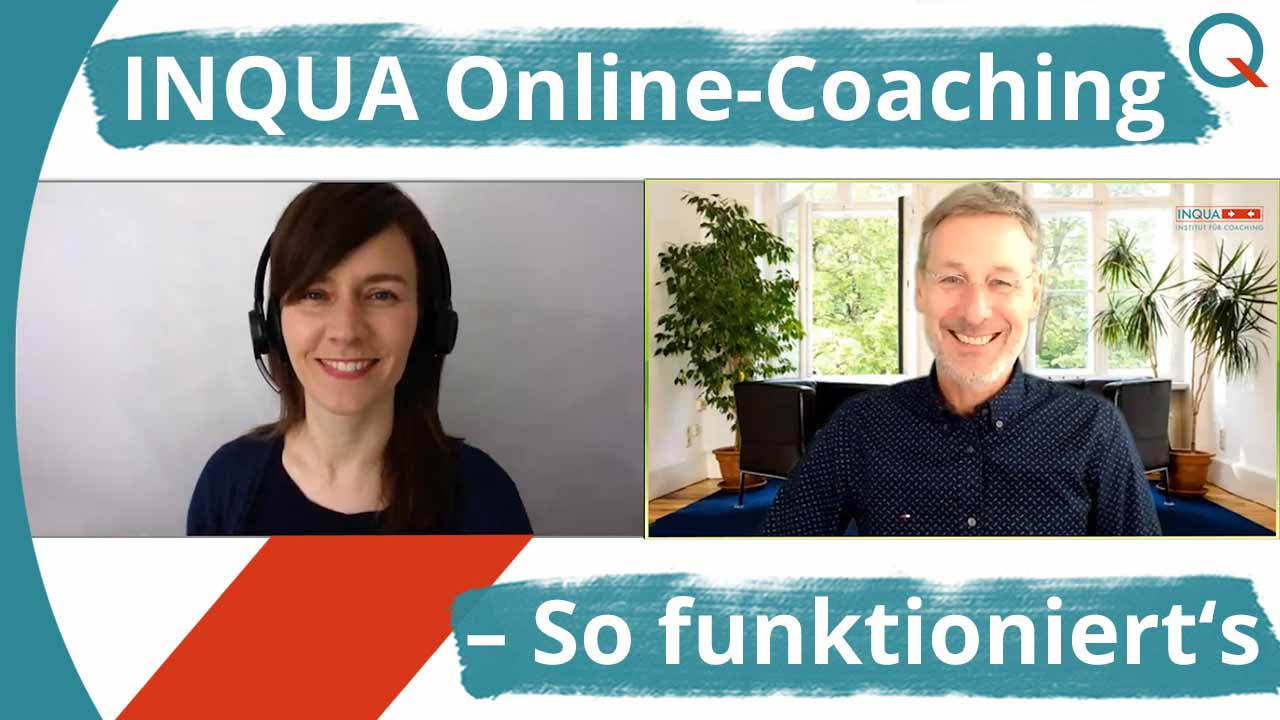 INQUA Online-Coaching – So funktioniert's
