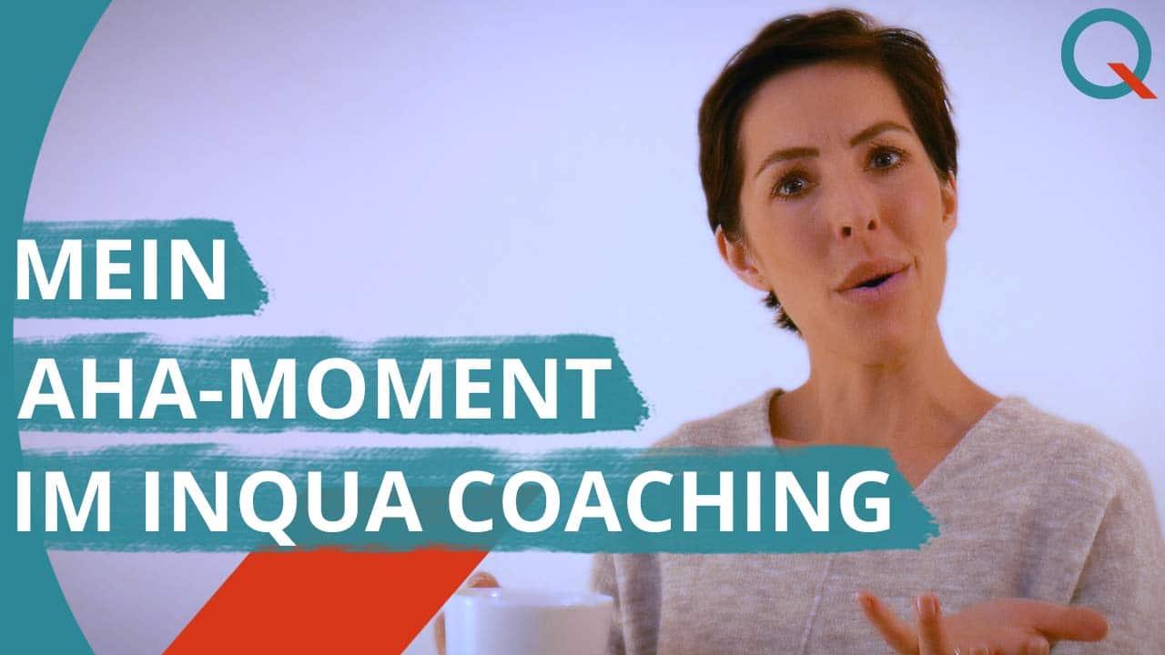 Mein Aha-Moment im INQUA Coaching – Stefanie Fröhlich