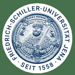 Logo der Universität Jena