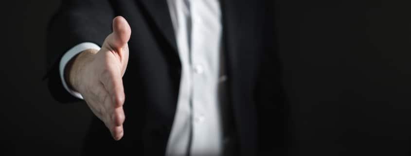 10 Top-Tipps für Ihr Bewerbungsgespräch