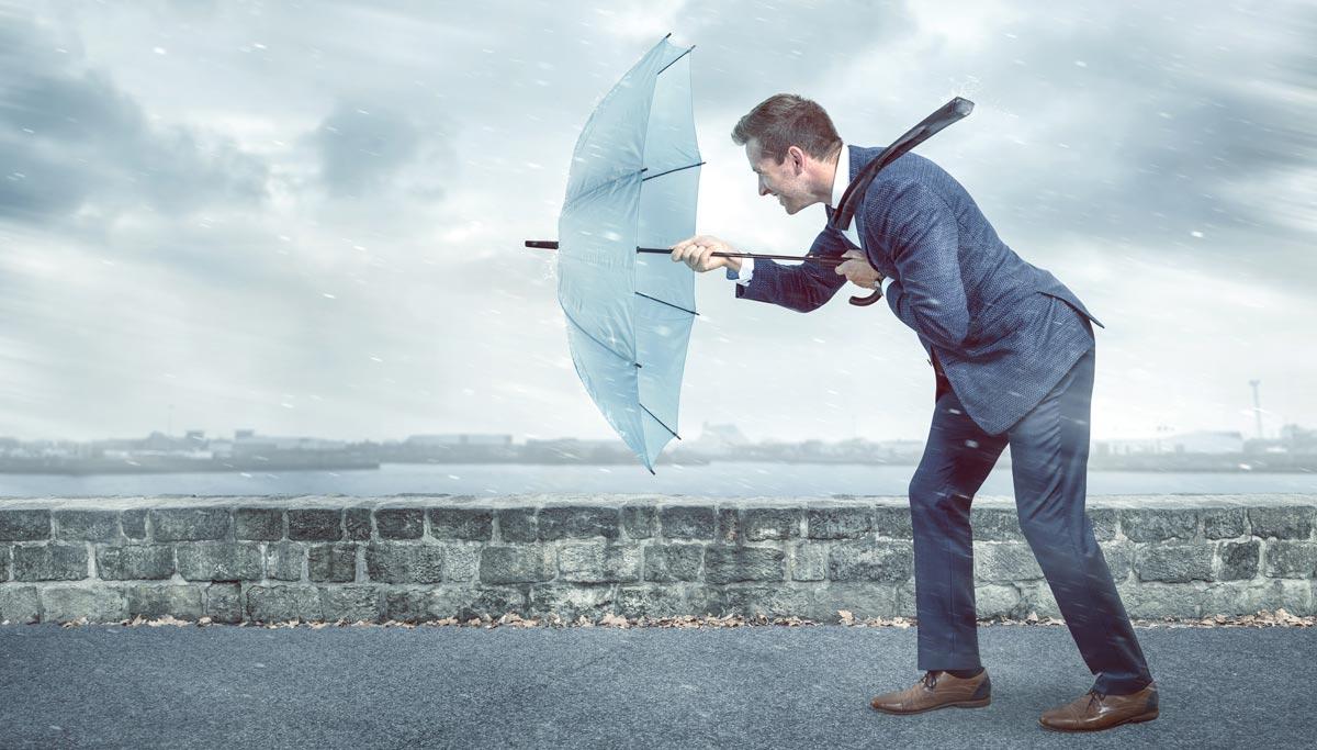 Symbolbild für Motivation behalten bei Jobsuche und Bewerbung