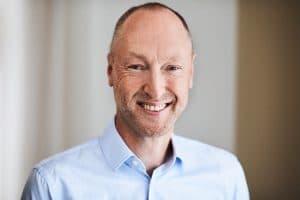 INQUA Karriere-Coach Stefan Pinter, Potsdam