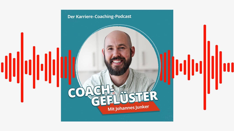 Podcast-Cover COACHGEFLÜSTER – Folge 1