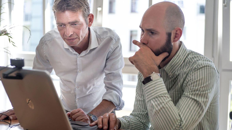 Die Methode High Profiling® ist Grundlage der Coaching-Arbeit am INQUA-Institut