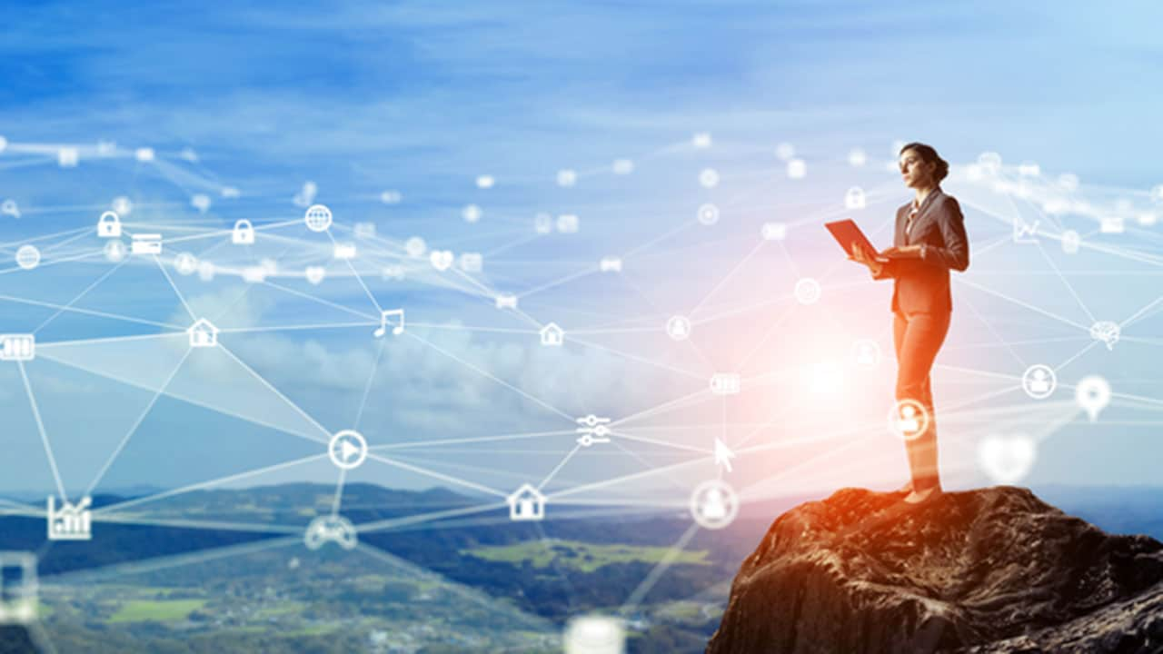 Digitale Transformation für Unternehmen