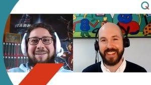 Video-Podcast COACHGEFLÜSTER Folge #4 mit Dennis Meißner